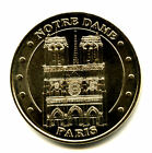 75007 Bateaux parisiens, Façade de Notre-Dame, Fautée 2015 CMN, Monnaie de Paris