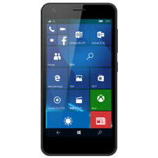 NEW BREEZ X5 COVIA 5 INCH SMARTPHONE WINDOWS 10 BUSINESS  - UNLOCKED  BOXED