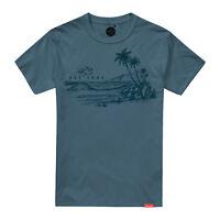 Hot Tuna - Men's T-Shirt - Denim - Coast