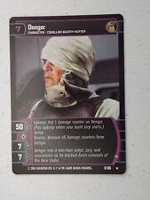 Star Wars TCG - R&S -  Dengar (A) 9/105 NM/Mint