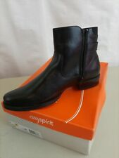 Easy Spirit Fidelia Boots Size 9M Black Womens New in Box