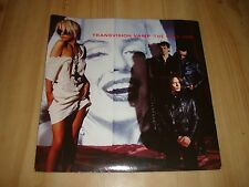"TRANSVISION VAMP-THE ONLY ONE  ( MCA 7""  )"