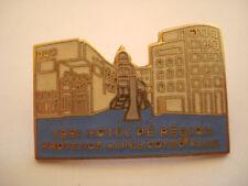 PINS 1991 HOTEL DE REGION PROVENCE ALPES COTE D'AZUR