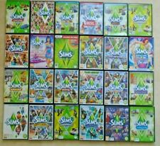 The Sims 3 / PC / MAC Base game / and Expansion Packs Sims £3 +
