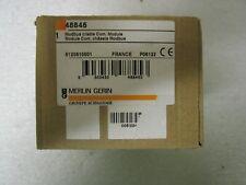 Schneider Eléctrico rUmc 21BD Interruptor DPDT 10A Relé 24VDC