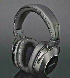 Pioneer SE-MS 7 BT-K Over-ear Headset Kopfhörer Bluetooth Schwarz NEU OVP