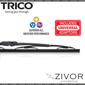 Trico UltraTM Driver Side FR Conventional Wiper Blade TB500 For BMW