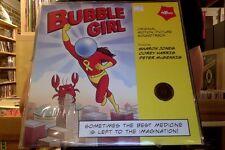 "Bubble Girl Original Motion Picture Soundtrack 12"" EP new vinyl + download"
