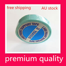 NEW SUPER STRONG BLUE DOUBLE SIDED SIDE TAPE for TAPE/ SKIN WEFT HAIR EXTENSIONS