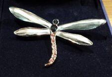 Swarovski Libelle Dragonfly Paradise Adiora Brosche Brooch retired RAR