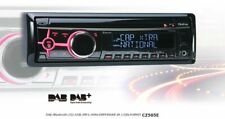 Clarion CZ505E CD-/USB Autoradio mit DAB+ und Bluetooth NEU CZ505