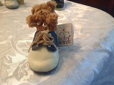 New Boyd's Bears Archive Collection Mini Bears in Resin Baby Shoes Stacey Only