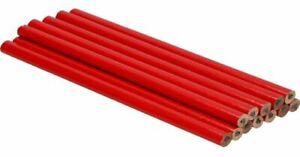 Zimmermannsbleistift 12 Stück Zimmermann Bleistift Anzeichnen Stift
