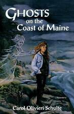 Ghosts on the Coast of Maine-ExLibrary