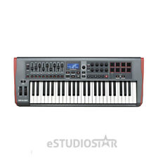 Novation Impulse 49 USBMIDI Keyboard