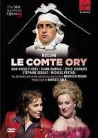 Joyce Didonato / Juan Diego Flor - Rossini : Le Comte Ory [The Met Nuevo DVD