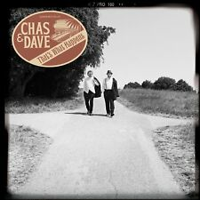 CHAS & DAVE THATS WHAT HAPPENS 2013 CD BLUES ROCK NEW