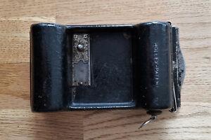 +++ ROLLEX PATENT Rollfilmkassette 6x9cm für Plattenkameras  +++