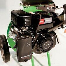 30520 Tazz K32 Chipper Shredder Mulcher 212Cc Manufacturer Refurbished