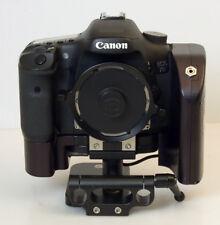 FGV Schmidle PL7D PL mount Canon 7D Camera Cine conversion Arri