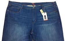 Tommy Bahama Barbados Jeans Mens Big & Tall 54x32 Indigo Wash MSRP $148