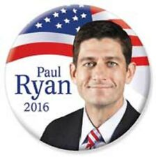 Paul Ryan 2016 Republican Candidate