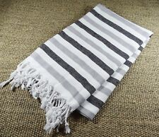 Turkish Hammam  Peshtemal  Africa striped 100x175cm 100% Cotton
