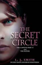 Círculo secreta: V. 2 cautivos y el poder por L.j. Smith