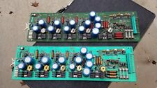 Grass Valley 110 Group Power Supply boards 067615 (2 AVAILABLE)