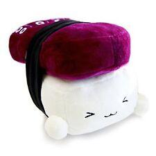 """Japanese Food Sushi Cushion 6"""" / 15cm - Plush Toy Gift Decoration Pillow / Oc..."""