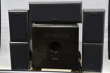 DB Dynamics Vega Mini Theatre 5.1 Subwoofer & Speaker Set