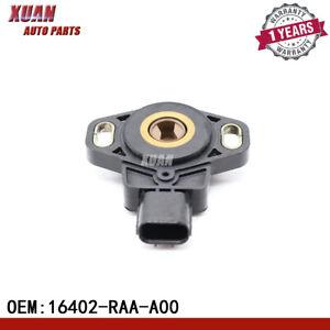 Throttle Position Sensor TPS For Honda Element Accord 2.4L 03-06 16402-RAA-A00
