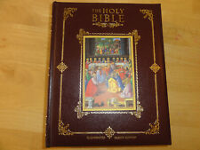 2000 - The Holy Bible, Illuminated Family Edition, GREAT!!!