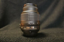 Nikon Nikkor AF-S 18-55mm 3.5 - 5.6G DX VR, Lightly used