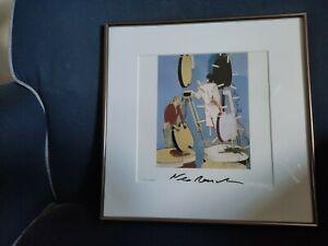Neo Rauch Originalautogramm handsigniert signed