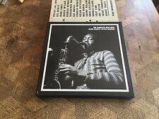HANK MOBLEY - Complete Blue Note Fifties Sessions ~ MOASIC 181 [# 3739 of 5000]