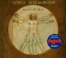Catley, Bob (Magnum) - Spirit of Man CD NEU OVP