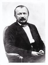 Gérard De Nerval par Nadar en 1854 Roger Viollet Tirage postérieur 1980