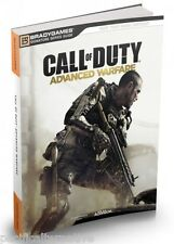Guide officiel stratégique CALL OF DUTY ADVANCED WARFARE livre en Francais NEUF