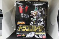 Bandai Power Rangers Soul of Chogokin GX-78 Dragonzord 9.1 inch Action Figure
