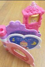 Fisherprice Nite Nite Princess Musical Book