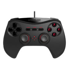 (sl-440400-bk) Speedlink SCIOPERO NX Wired Gamepad per PS3, nero