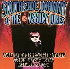 Live at the Paradise Theatre Boston, Massachusetts December 23, 1978 by...