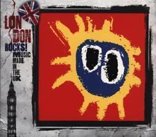 Primal scream-screamadelica (20th Anniversary Edition) - CD