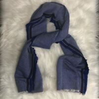 J. Crew Patterned Scarf