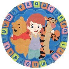 Tappeto per Bambini Disney - 150x150 Cm - Disney per bambini - (10484)