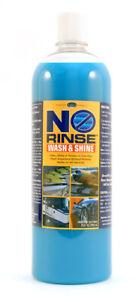 Optimum No Rinse Wash and Shine - 32oz (946ml)