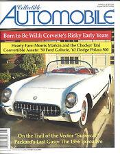 Collectible Automobile Magazine August 1998 Vol 15 - No 2
