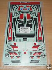 Tamiya 58203 Nissan R390 GT1/TA03R/TT01E, 9495754/19495754/9495275 Decals, NIP
