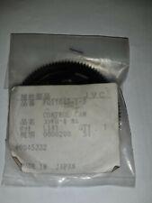 Jvc Video Control Cam Pq11649-1-3